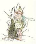 San Fairy Anne Avatar