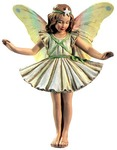 San TopoftheTree Fairy Anne™ Avatar